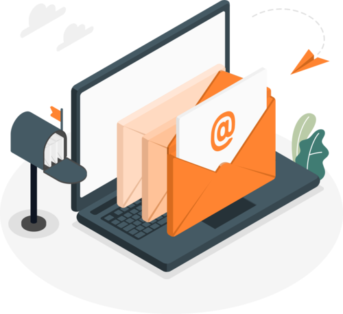 DD-blog-mailløsning