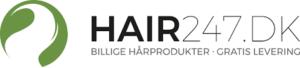 Hair247 logo