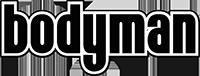 bodyman-dandomain-webshop-logo