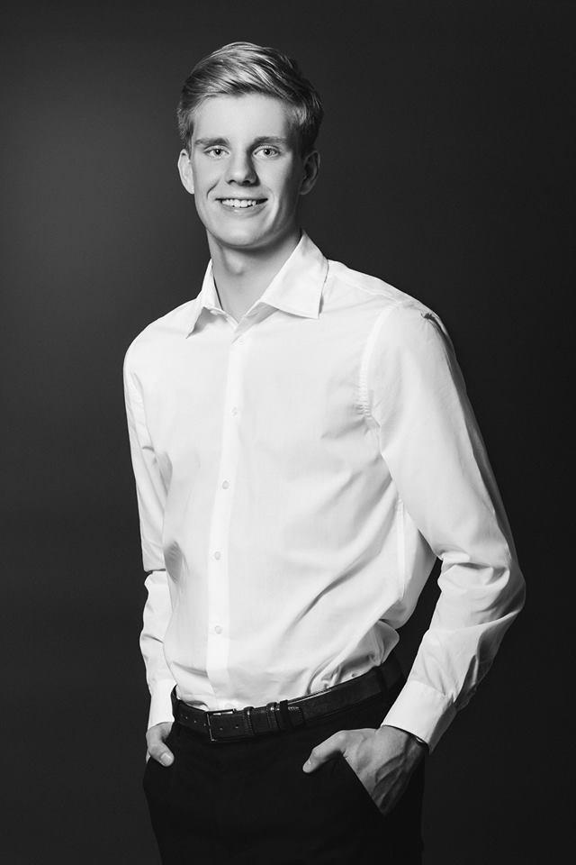 Gæsteblogger   Mads Koch Petersen